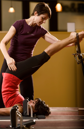 Pilates Certification Programs